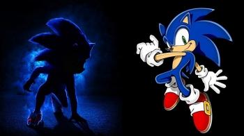 童年的SEGA藍色刺蝟登上大銀幕啦!《音速小子》真人電影版即將登場,反派蛋頭博士由金凱瑞飾演