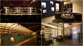 首爾必訪酒吧名單!狎鷗亭、清潭洞、梨泰院這4間特色酒吧,從酒單、氣氛、空間都好值得微醺一下