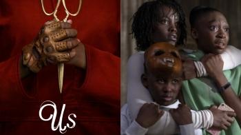 《逃出絕命鎮》導演最新作品!全新型態恐怖電影《我們》,一家人竟被和自己長像一樣的不速之客追殺!