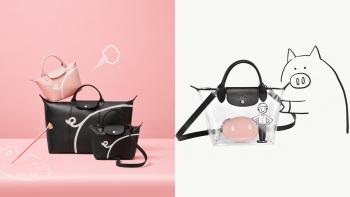 最想要的新年禮物都在這!Longchamp、Pandora…最夢幻的新年限定系列特輯