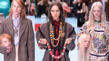 2018 最狂時尚大秀總盤點,Chanel、Gucci、Dior、Moschino…你錯過了嗎?