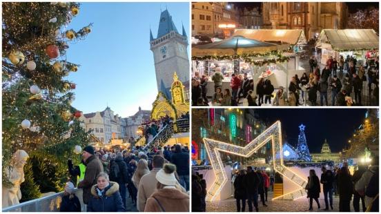 【米拉逛歐洲】美到炸!來去布拉格過聖誕,CNN評鑑此生必去「聖誕市集」
