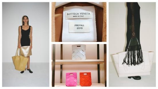 各方關注!Bottega Veneta新任設計師Daniel Lee,早秋系列首發新作釋出!