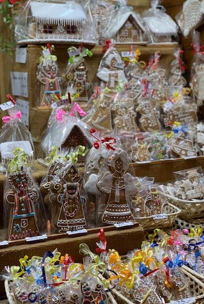 布拉格聖誕市集手作小物