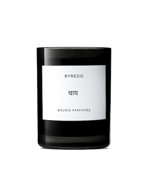 BYREDO馬薩拉茶蠟燭240g,NT2,600