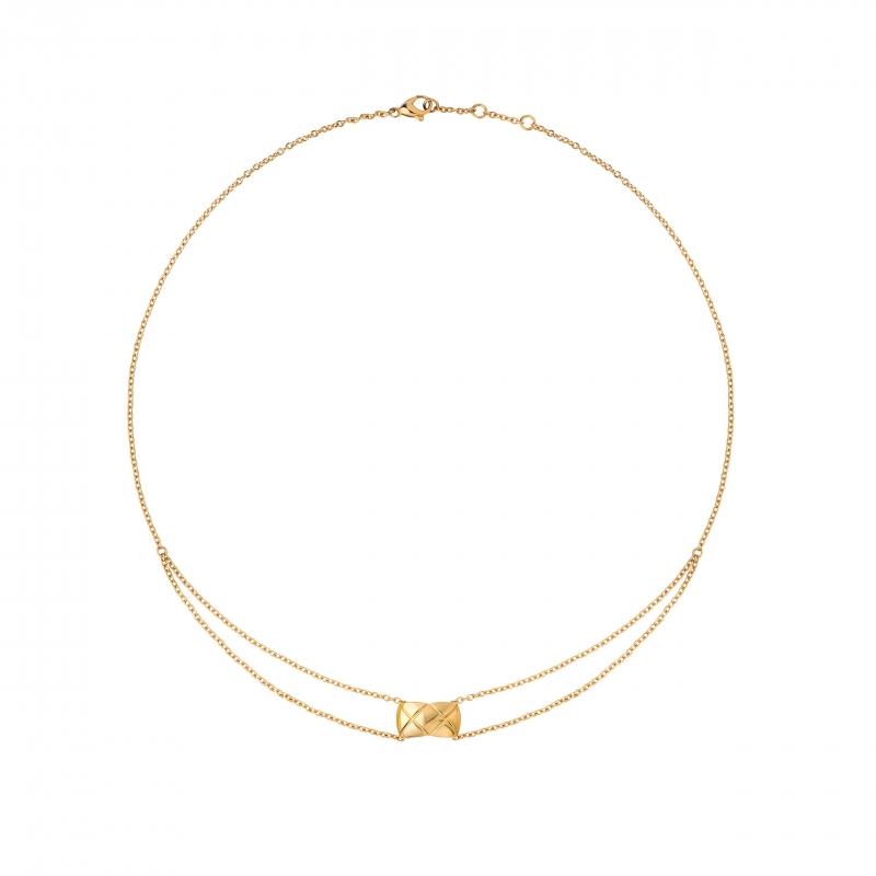 COCO CRUSH 18k黃金項鍊