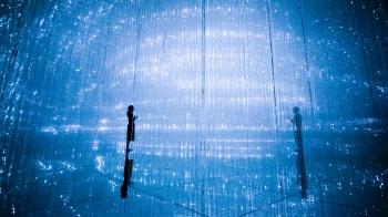 絕美科技藝術,IG打卡聖地!東京豐洲《teamLab Planets》沈浸式展覽「5大必逛亮點作品」