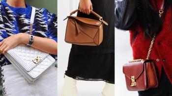 這些最IN必收新款美包絕對不能不知!Chanel、Loewe、Dior...2019各大精品包款盤點特輯(持續更新