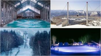 冬季賞雪必去!愛絲冰城、霧冰平台、微笑海灘,必訪北海道Club Med Tomamu的5大理由
