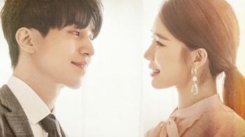 李棟旭、劉寅娜 再合體,《鬼怪》轉世情緣?tvN全新浪漫愛情故事《觸及真心》讓你再次心動到不行~