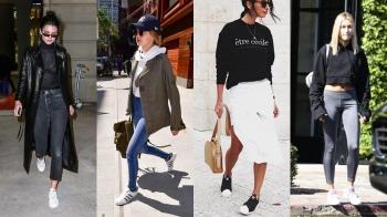 永遠的It Shoes!經典鞋款如何穿出時尚氣勢?這裡給你10種不同風格靈感