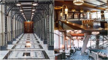 澳門必訪絕美餐廳!身處巴黎鐵塔中的「巴黎軒」不只料理美味,空中景觀更是美翻天(必點菜單TOP3)