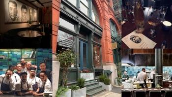 不用飛紐約啦!Chefs Club台灣分店2月降臨微風信義,沒有固定主廚、菜單的米其林美食殿堂