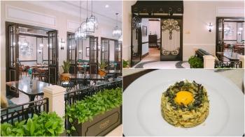 澳門必吃星級餐廳!品嚐最正宗的葡萄牙佳餚「希雅度葡國餐廳」,就像置身南法般的秘境(菜單、甜點介紹)