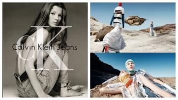 Raf Simons離開Calvin Klein,如今的時尚圈究竟什麼最重要?明星創意總監還是萬靈丹嗎?