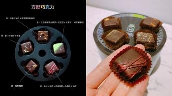 Jolin迷必吃!蔡依林翻糖品牌「皇后陛下」攜手KK選物推出限量巧克力棒禮盒