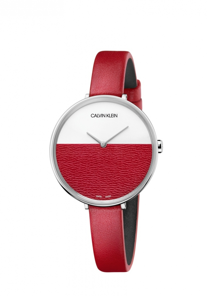 CALVIN KLEIN Rise Extension 晨曦系列腕錶 K7A231UP_NT$7,400
