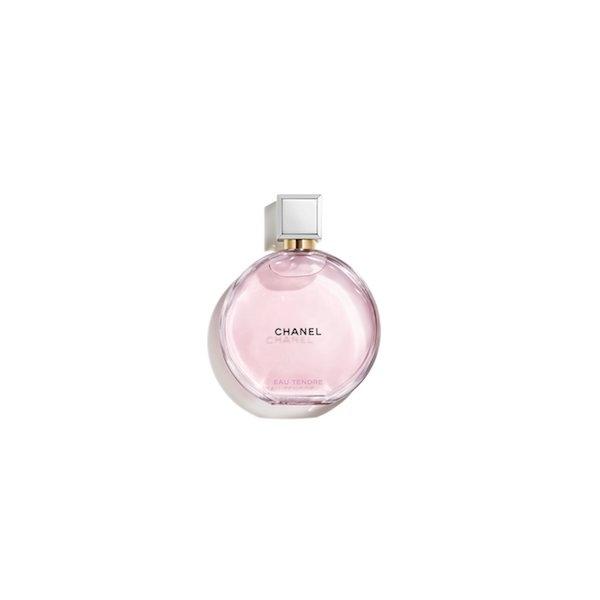 全新香奈兒 CHANCE 粉紅甜蜜香水50ml,NT4,000 /100ml,NT5,750