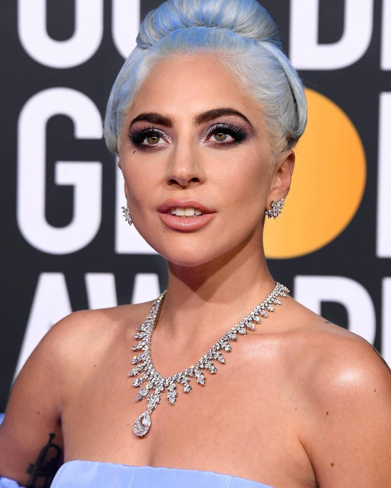 Lady Gaga女神卡卡