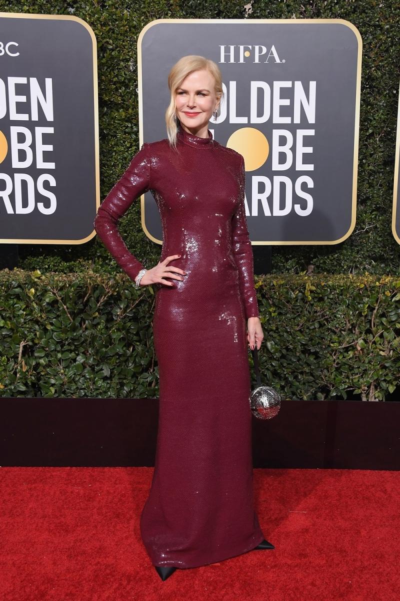 妮可基嫚Nicole Kidman