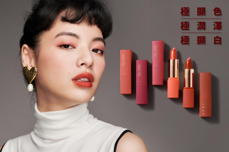 1028唇迷心竅好色唇膏3.5g,NT320