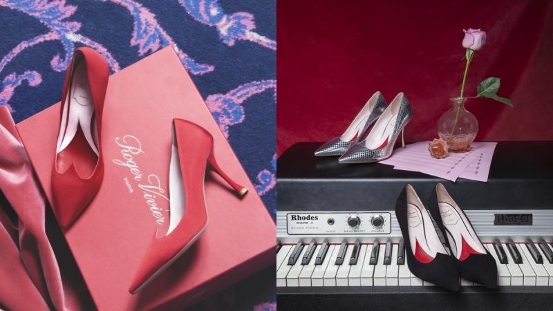 BVLGARI、小ck、adidas Originals爱心小白鞋…西洋情人节限定系列特辑