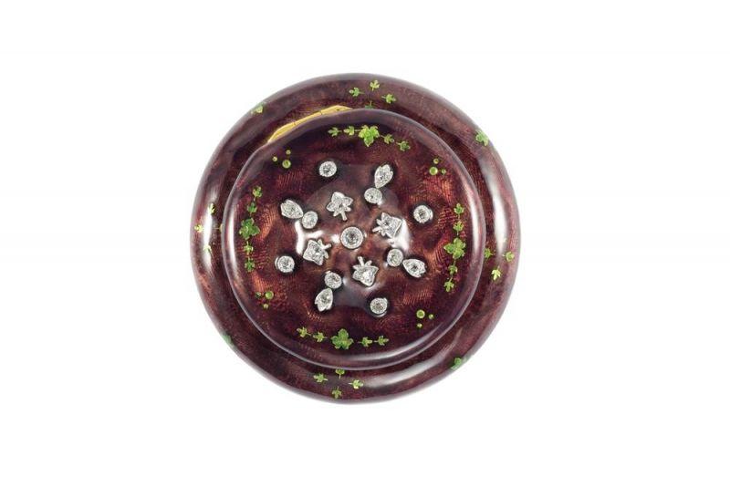 finest selection e5c83 11632 珠寶小學堂】8件獨一無二的骨董珠寶作品,帶你認識Tiffany & Co ...