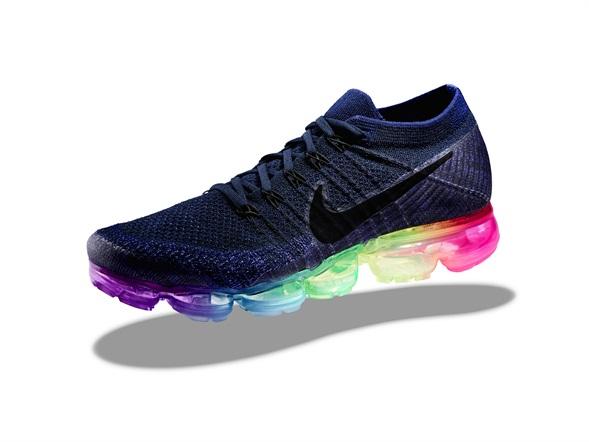 為LGBTQ族群發聲!NIKE年度帥鞋Air VaporMa